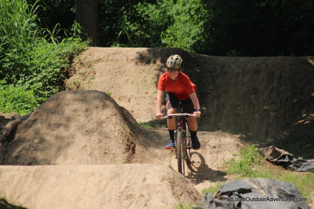 St. Louis Bike Park